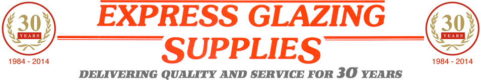 Express Glazing SuppliesLogo